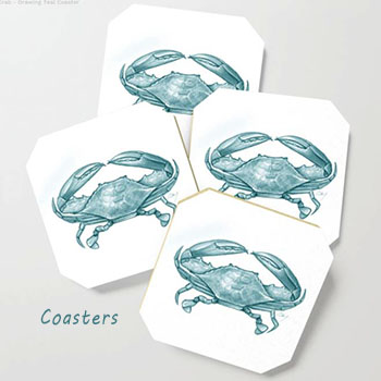 Crab_Coasters2Teal_sm